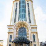 """""""Chạm"""" vào khoảnh khắc đáng nhớ tại Asiana Plaza Tân Phú"""