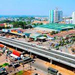 Biên Hòa: Đường Võ Thị Sáu gấp rút mở rộng, đô thị hiện đại lên ngôi