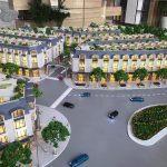 Nhà phố Diamond Central Biên Hòa